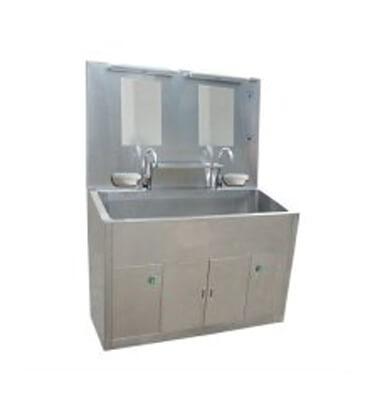 Peachy Surgical Scrub Sink Manufacturer Supplier In India Download Free Architecture Designs Scobabritishbridgeorg